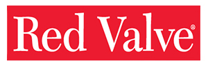 red valve logo